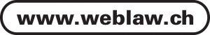 logo weblaw.ch