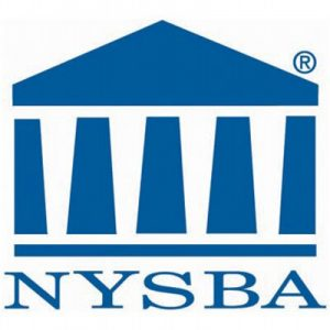 logo of new york state bar association
